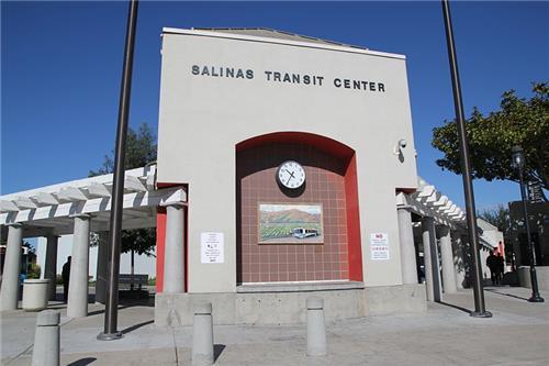 Salinas Public Transportation
